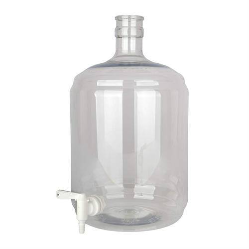 glas med tappehane