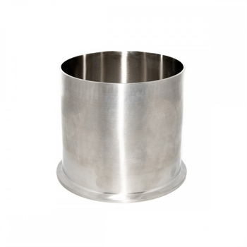 "Brewtools- 4"" TC Flange til Steam Hat"