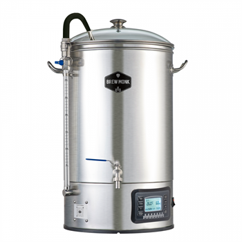 The Brew Monk 30 liter (Nyeste model)
