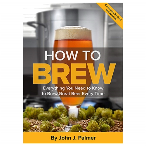 How to brew 4. udgave (John Palmer)