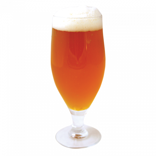 All-Grain - White House Honey Ale (Pale ale)