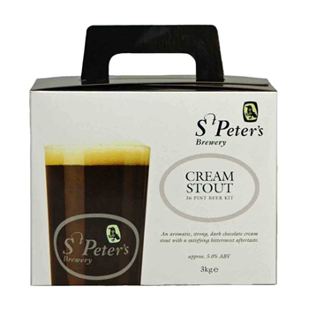 St. Peters Cream Stout