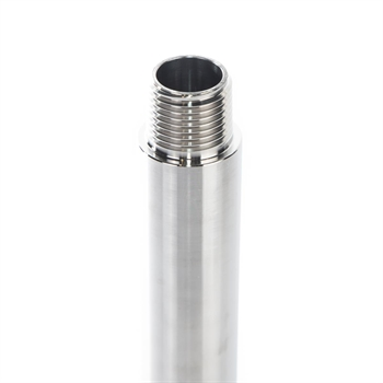 "Brewtools - CIP Rengøring, Center Pipe, 200 mm, 1/2"" M-NPT"