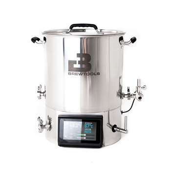 Brewtools B40pro Bryganlæg 40 liter kapacitet (NY 2020 model)
