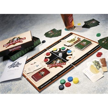 Brewmaster - The Craft Beer Game