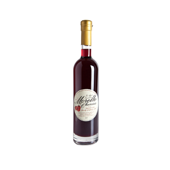 Burrow Hill Cherry Brandy (17% alc.) - 50 cl