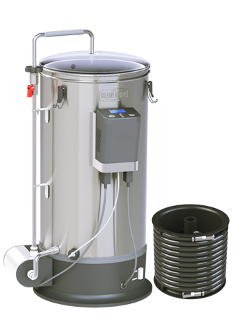 Grainfather Connect - 30 liters bryganlæg