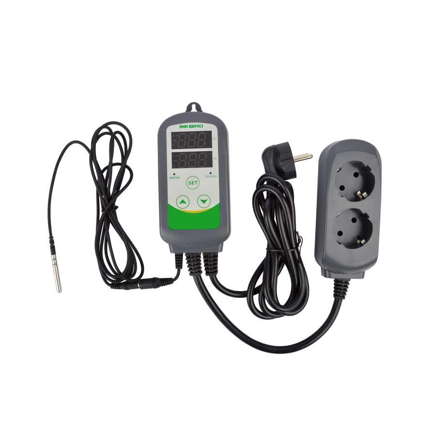 InkBird ITC-308 termostat 0e8ffe3a7f08a