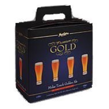 Muntons Craft Midas Touch (19 liter 5%)