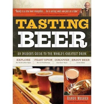 Tasting Beer (Mosher)